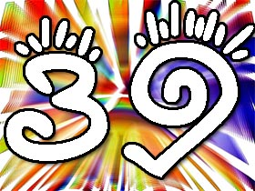 39. Geburtstag