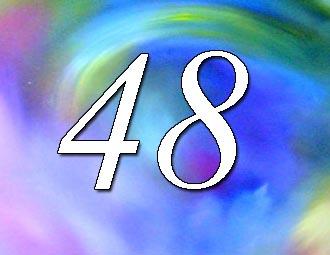 48. Geburtstag