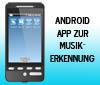 Android Musikerkennung