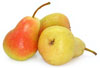 Birnen gesund