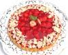 Leckerer Kuchen mit Erdbeeren einfach Anleitung