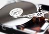 Festplatte Geschwindigkeit Messen