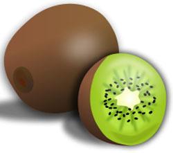 gewicht einer kiwi was wiegt eine kiwi frucht. Black Bedroom Furniture Sets. Home Design Ideas
