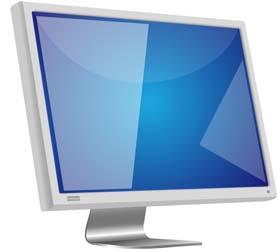 LCD Monitor HDMI