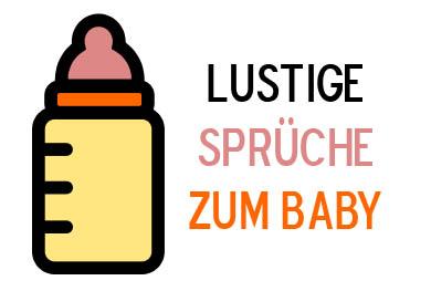 Lustige Babyspr�che