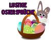 Witzige Spr�che zu Ostern