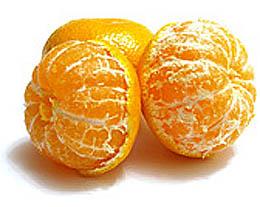 Mandarine Kalorien