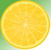 Apfelsine oder Orange