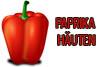 Paprika Schälen