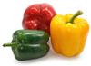Paprika gesund Inhaltsstoffe