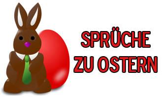 Spr�che zu Ostern