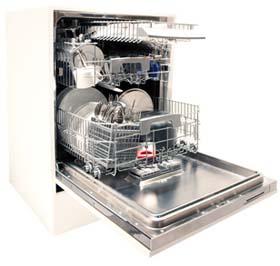 Spulmaschine kaufberatung ratgeber geschirrspuler for Spülmaschine vergleich