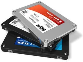 SSD Festplatten Ratgeber