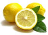 Inhaltsstoffe Zitronen