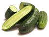 Kalorien von Zucchini pro Stück