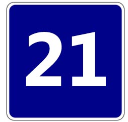 Geburtstagswunsche zum 21 geburtstag