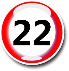 Geburtstagswunsche zum 22 lustig